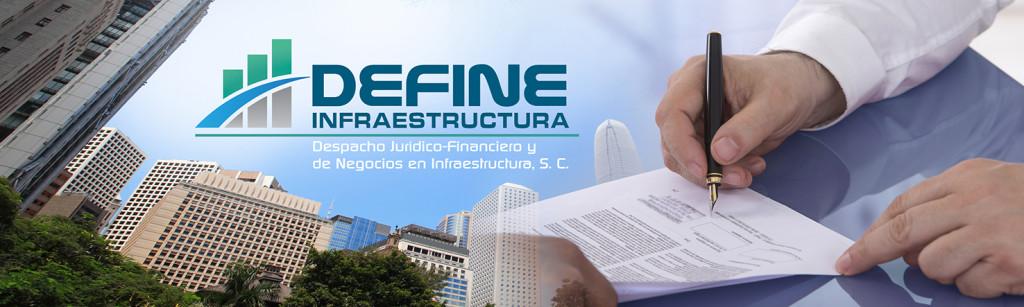define infraestructura